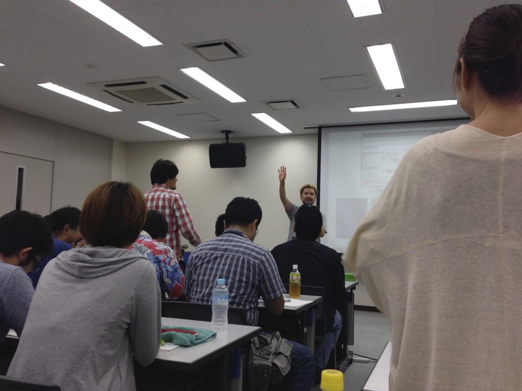 マルチデバイス対応とCSS3、レスポンシブWebデザイン」/鷹野さん