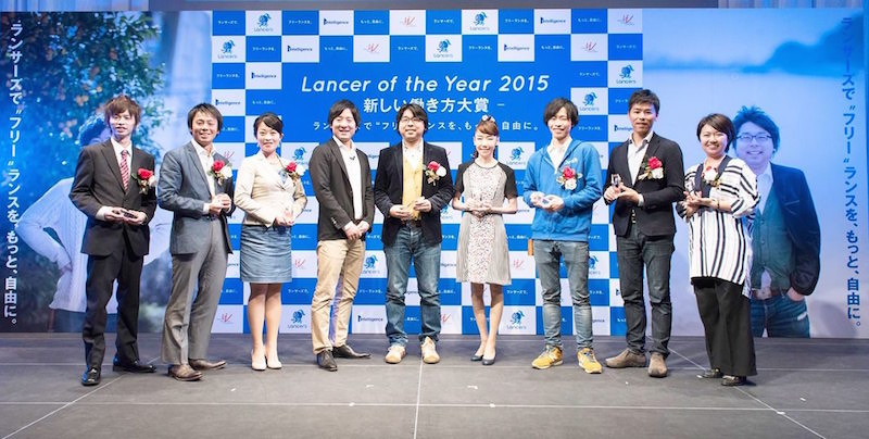 Lancer of the Year 2015